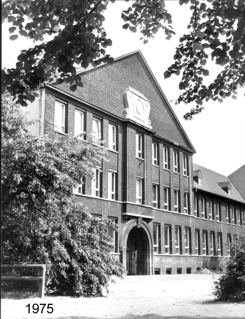 Jacobischule 1975