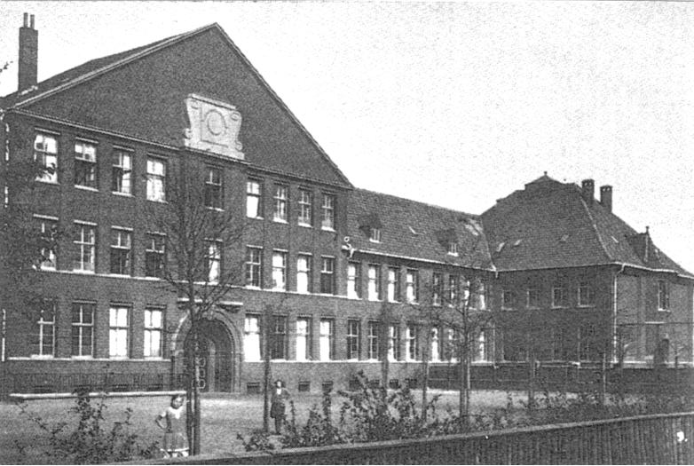 Jacobischule 1914